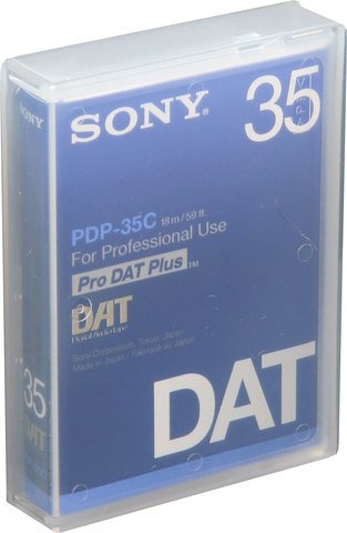 Sony PDP-35C
