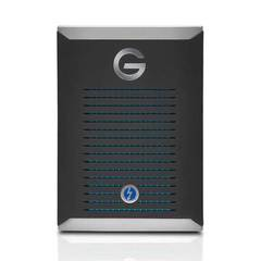 SANDISK PROFESSIONAL, G-DRIVE, 500GB, MOBILE SSD