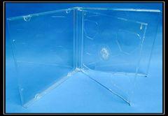 Evergreen CD Jewel Case - Clear