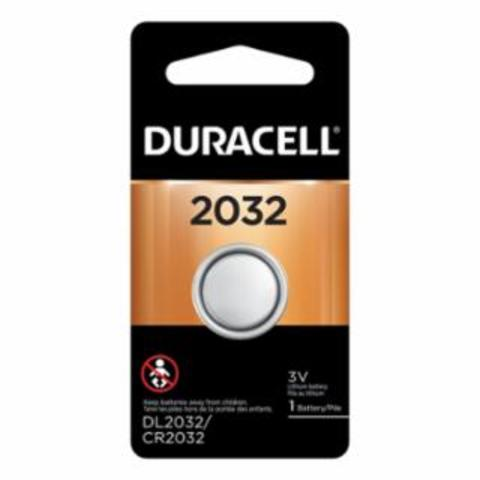 Duracell 2032 Lithium Battery