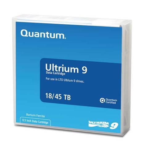QUANTUM LTO ULTRIUM-9, MR-L9MQN-01