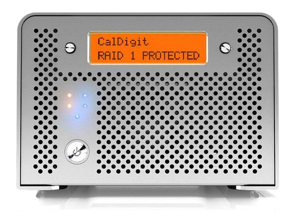 CalDigit VR Image