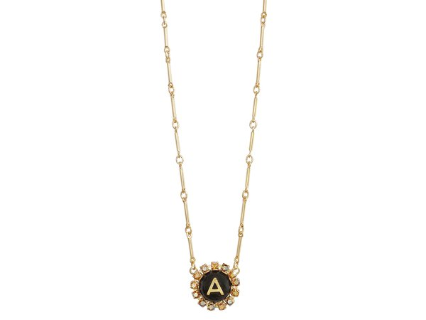 ALEX SHORT PENDANT