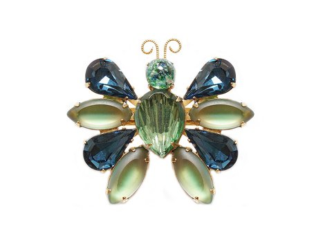 FALL / WINTER 19 LILLI BUG BROOCH