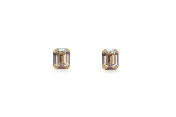 LYNDSEY STUD EARRINGS