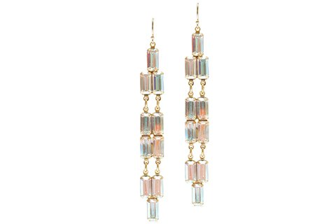 LYNDSEY CHANDELIER EARRINGS