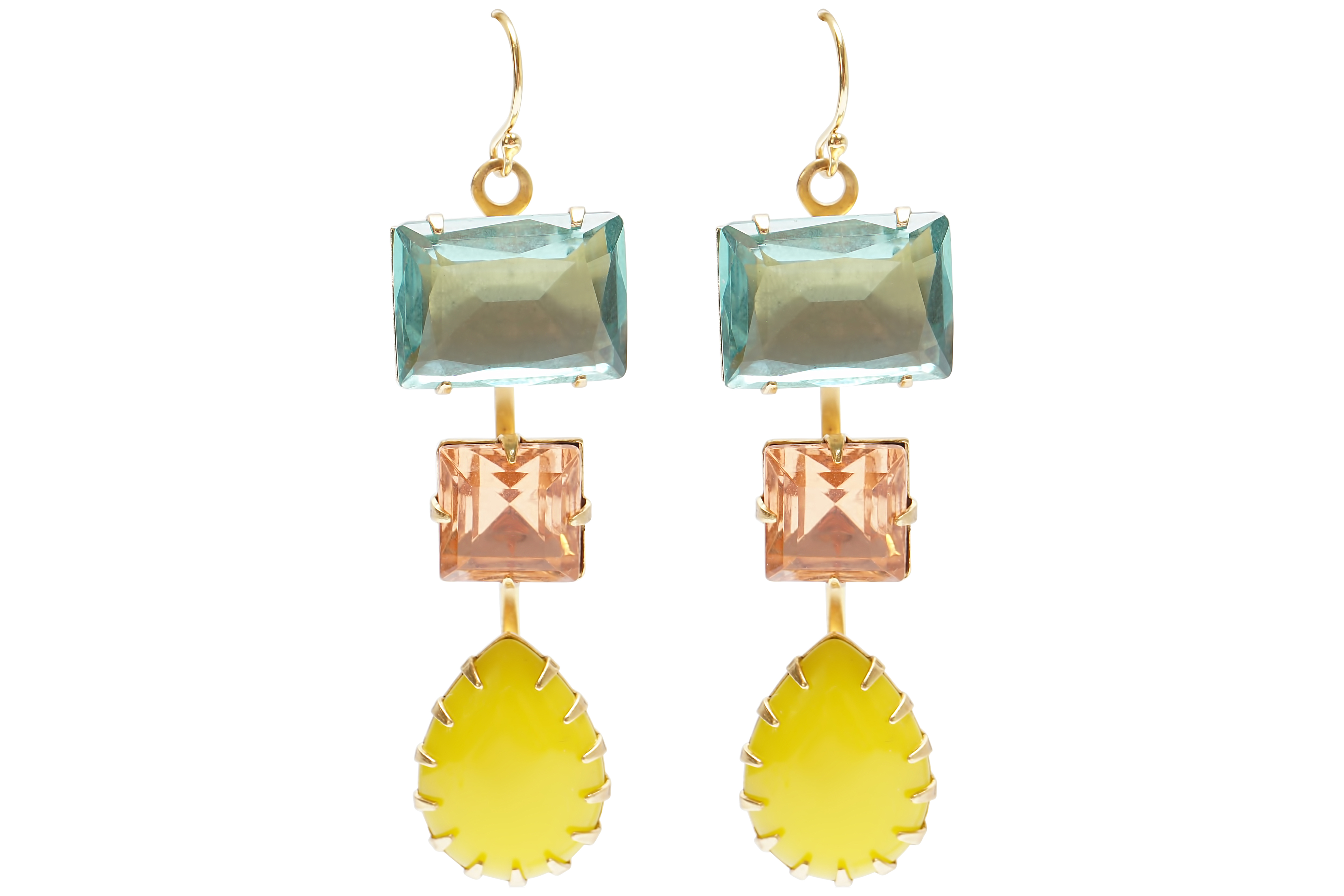 LANDON DROP EARRINGS