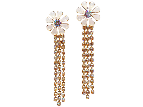 ELLIE MAY CHANDELIER EARRINGS
