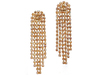 SLOAN CHANDELIER EARRINGS - TOPAZ AB