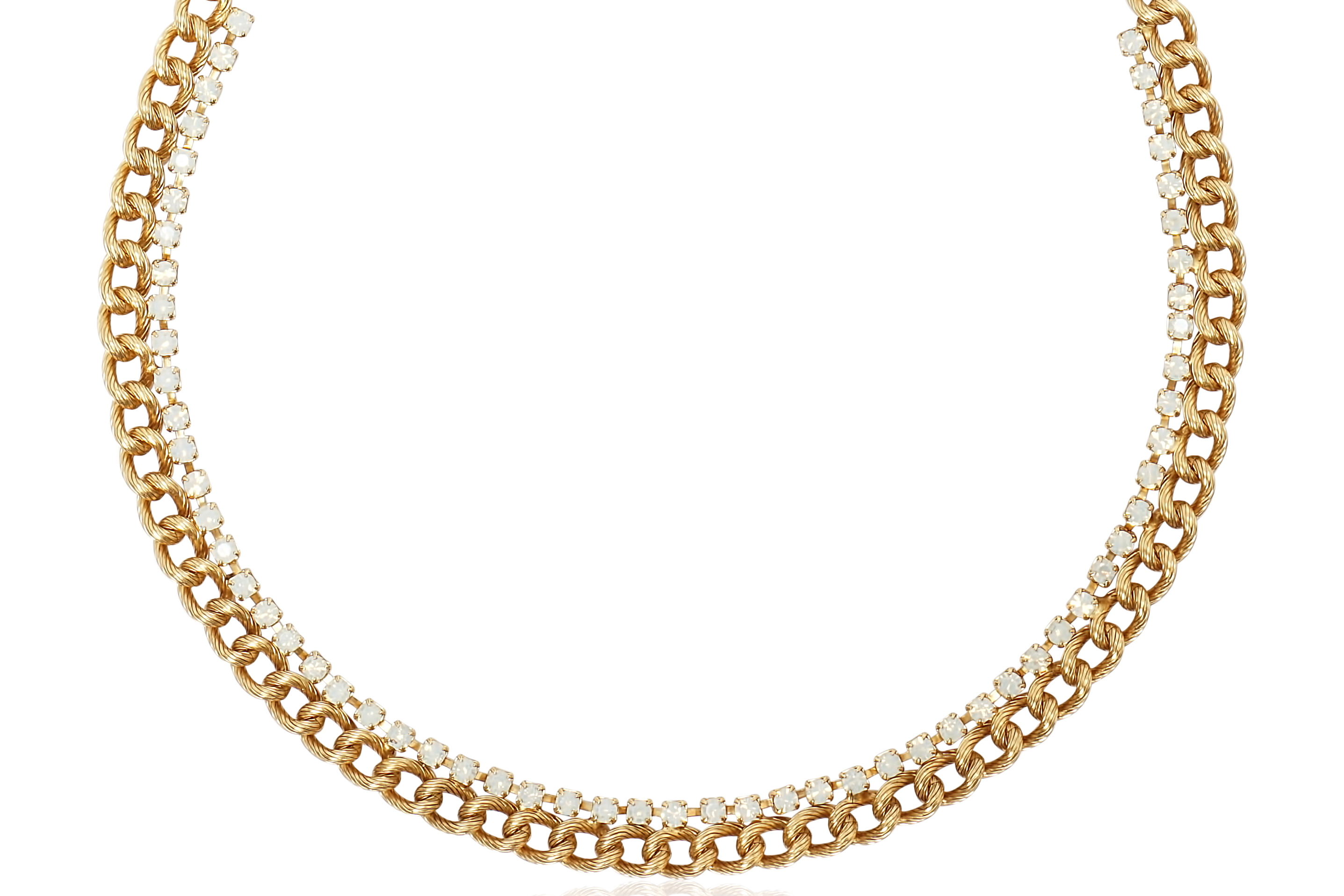 ANDIE STATEMENT NECKLACE