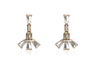 LYNDSEY DANGLE EARRINGS