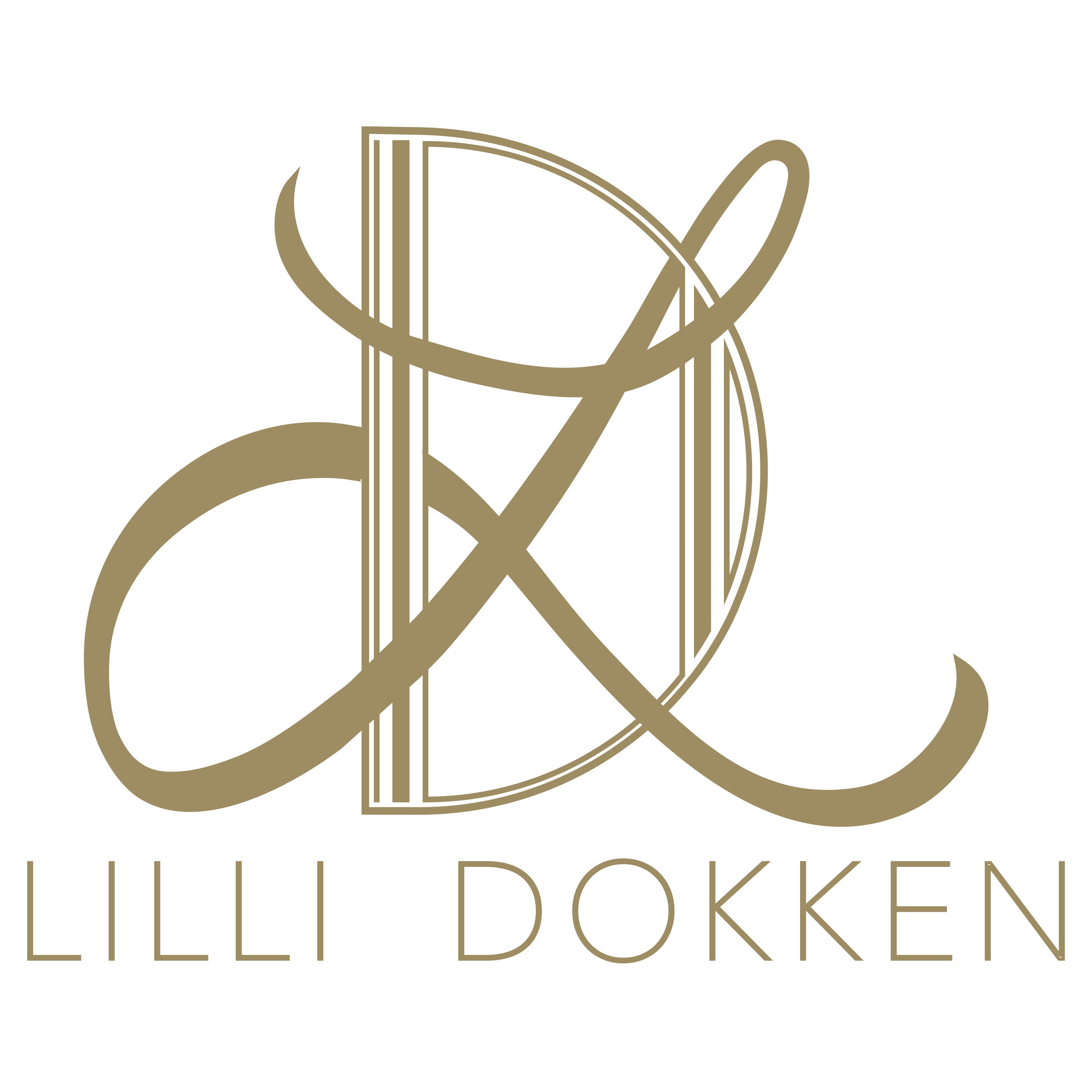 Lilli Dokken