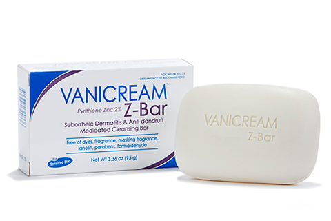 Vanicream Z - Bar