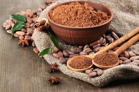 Flavanols in cocoa could reverse age-related memor...
