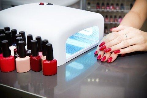 Manicures increasing your risk of skin cancer?