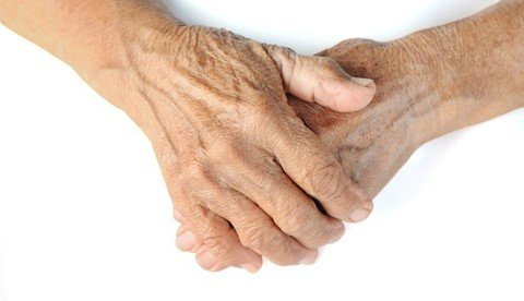 How to Treat Aging Hands