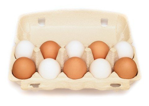 Introducing Eggs Early in Infants Could Prevent Al...