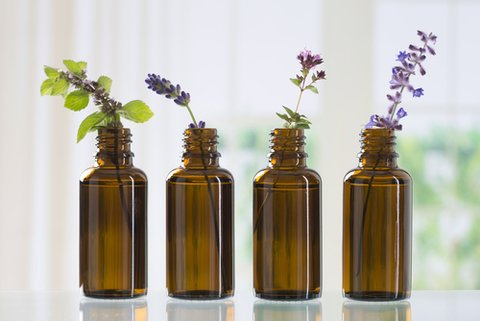Are You Allergic to Essential Oils?