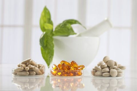 Can Dietary Supplements Provide Anti-Aging Support...