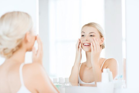 Adding 1 Minute To Your Skincare Routine Can Make ...