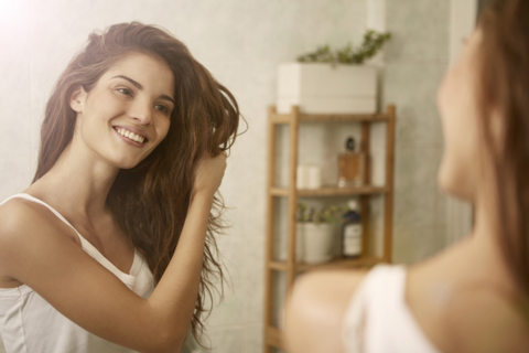 Grow your hair back & regain your confidence!