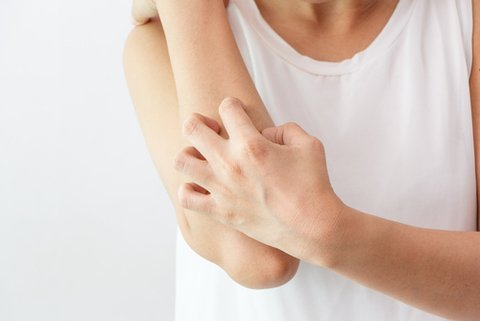Have You Ever Considered Treating Itching With Th...