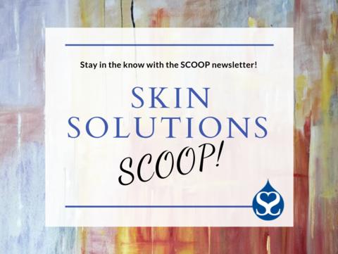 September Scoop at Skin Solutions Dermatology