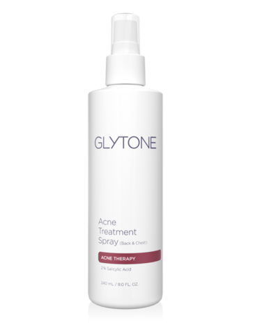 Glytone Acne Treatment Spray (Back & Chest)