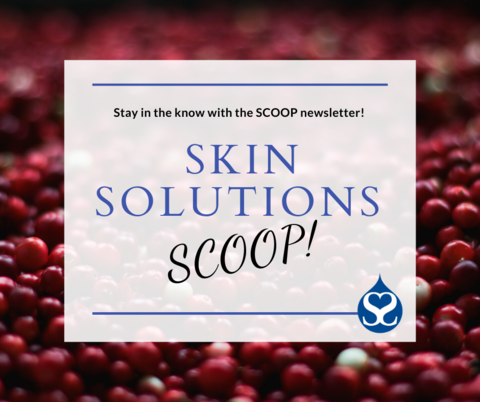 November Scoop at Skin Solutions Dermatology