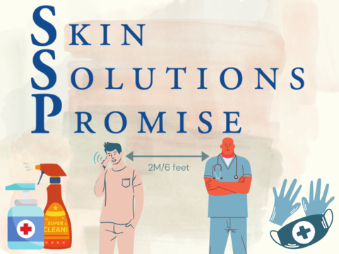 Skin Solutions Promise
