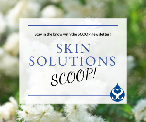 June Scoop at Skin Solutions Dermatology