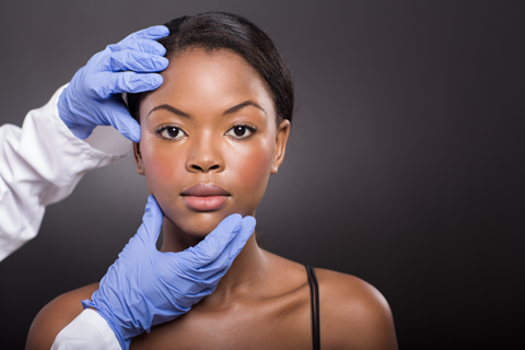 A Lack of Diversity in Dermatology