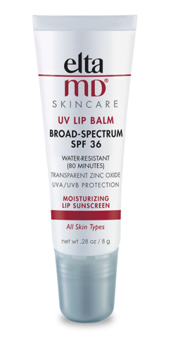 Elta UV Lip Balm Broad-Spectrum SPF 36
