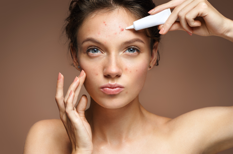 March 2021 - Acne and treatments for clearer skin