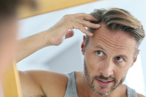 June 2021 - Hair Loss