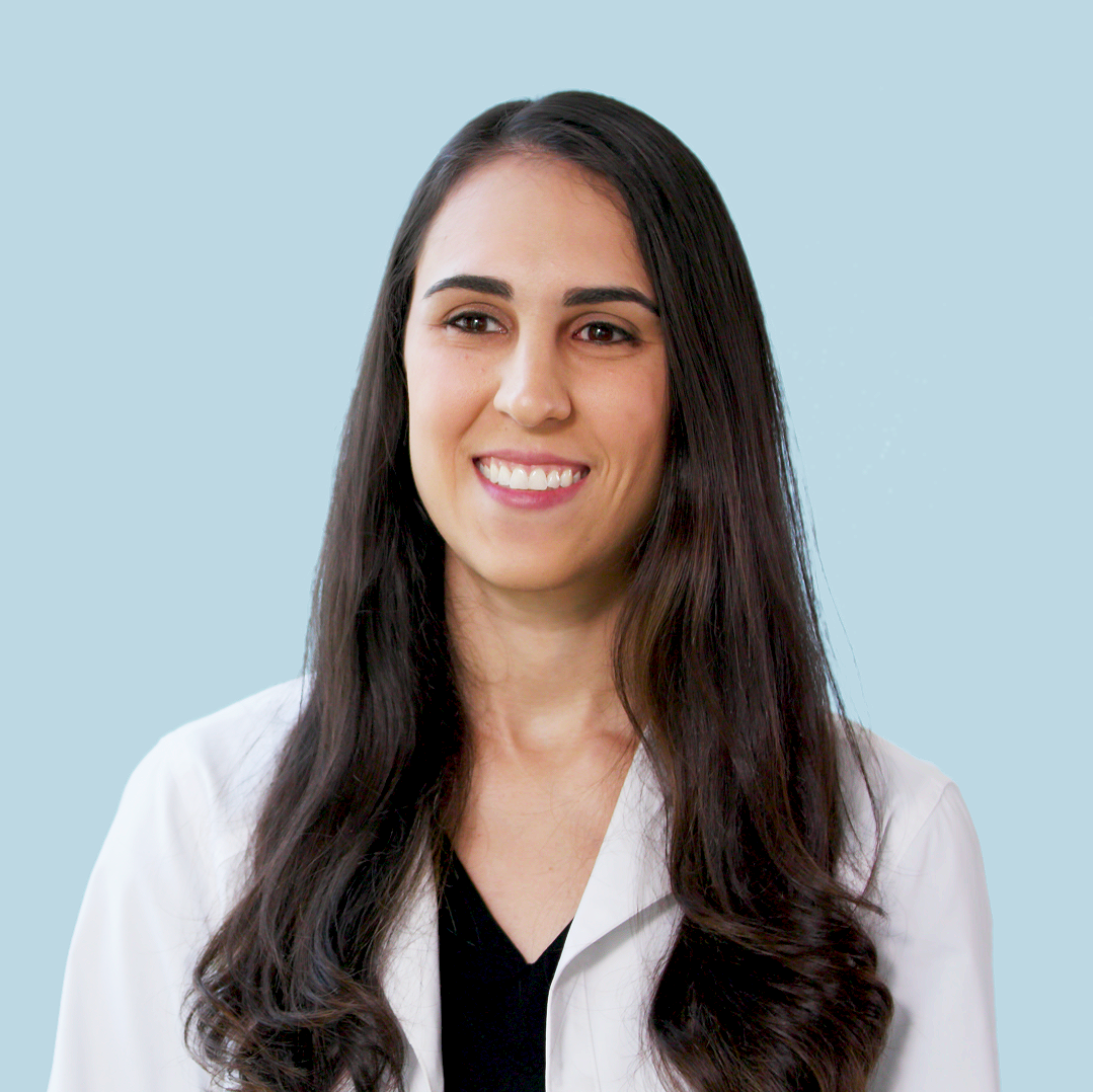 Marisa Belaidi, MD