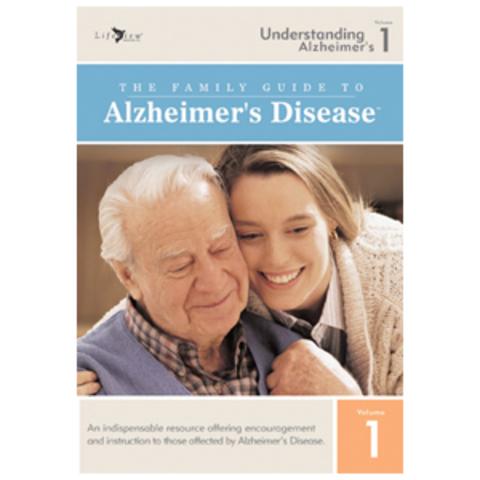 The Family Guide to Alzheimer's Disease: Volume 1 Understanding Alzheimer's