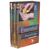 The Educated Caregiver: Three Volume Set