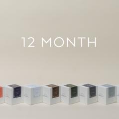 12 Month Subscription - Ranger Station