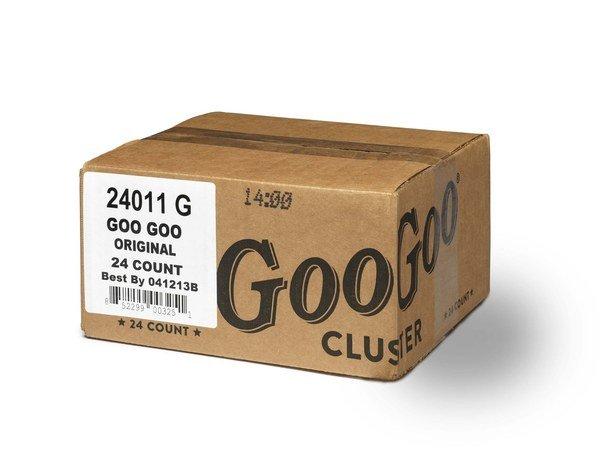 Original 24 Count Box