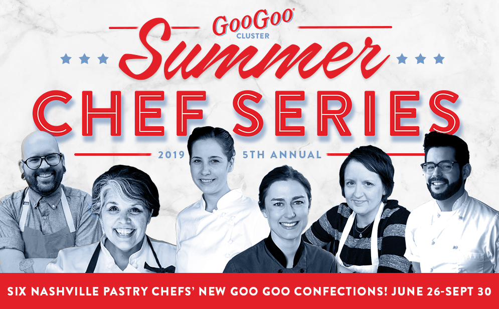 5th Annual Goo Goo Summer Chef Series Image