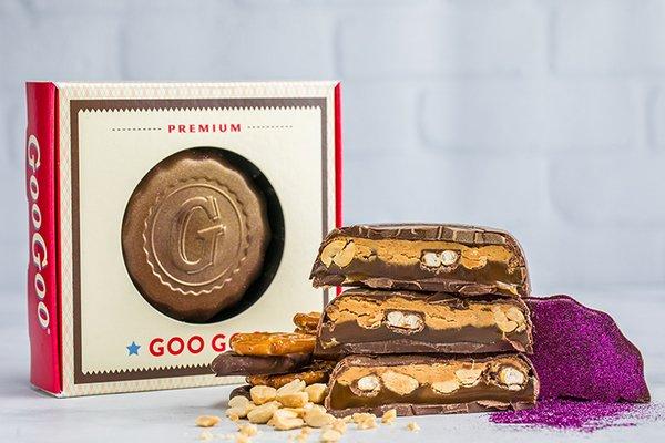 The Regal Cluster Premium Goo Goo