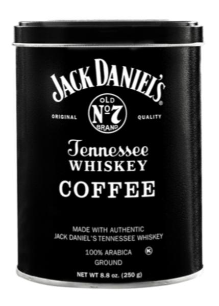 Jack Daniel's Coffee Can