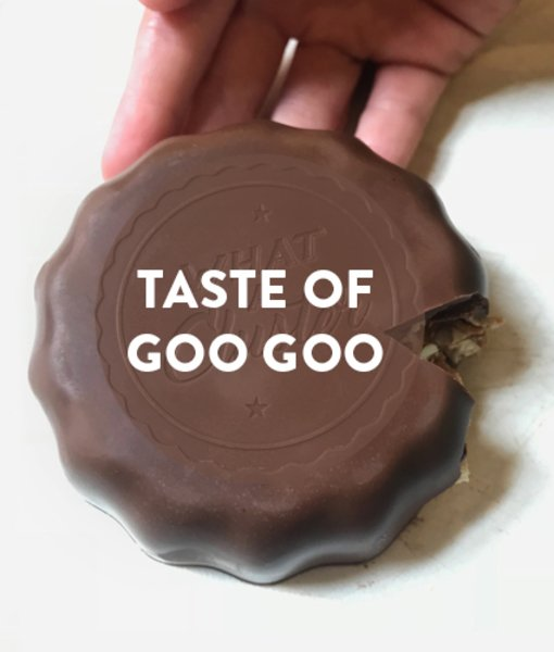Taste of Goo Goo - 10/6 at 2 P.M.