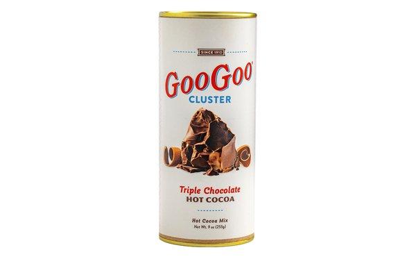 Triple Chocolate Hot Cocoa