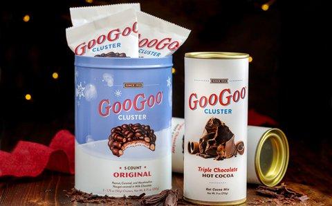 Seasonal Chocolate Set