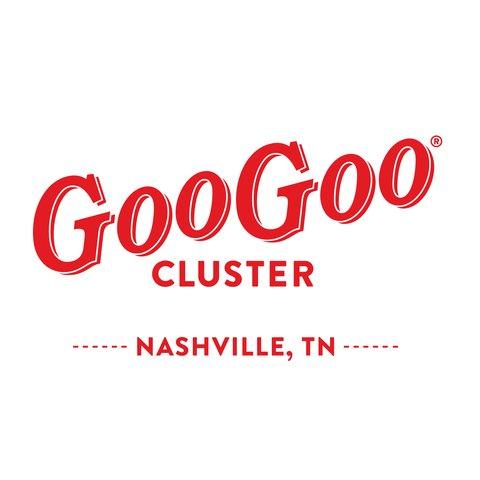 Goo Goo Cluster Shot Glass