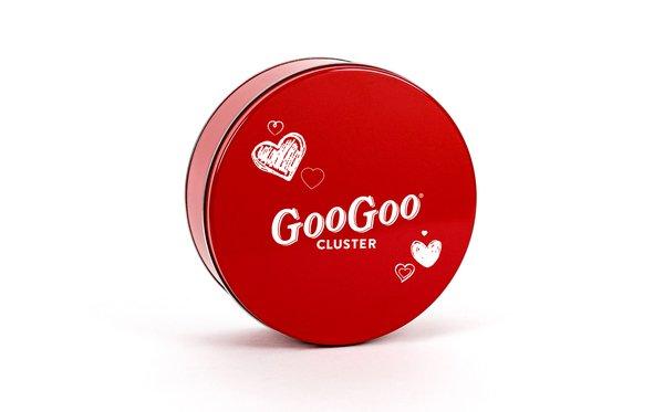Valentine's Tin