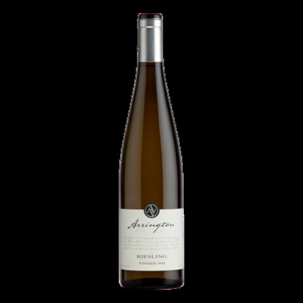 Arrington Riesling Wine - Bottle