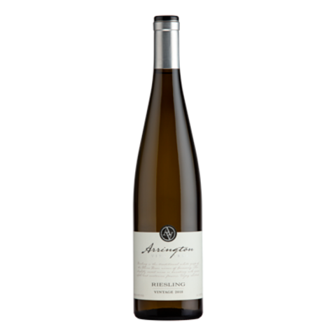 Arrington Riesling Wine - Bottle